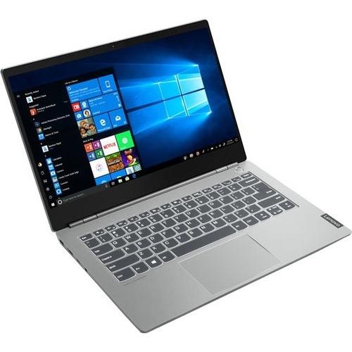 "Lenovo 20RM0008US ThinkBook 14s-IWL 14"" FHD Laptop i7-8565U 8GB 256GB SSD W10P"
