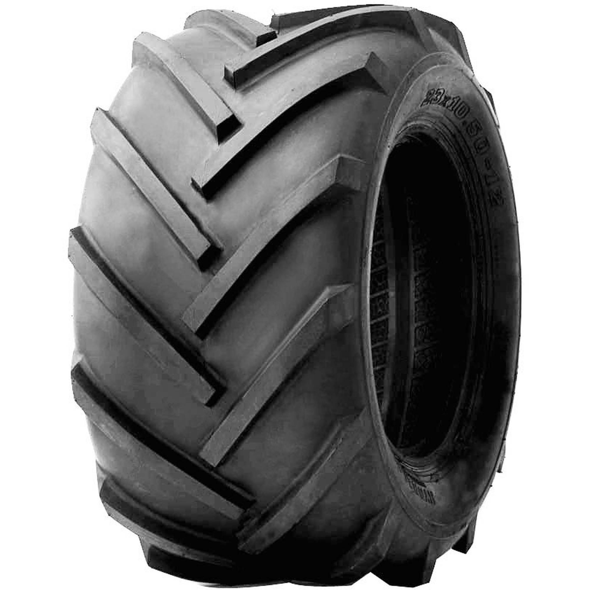 20X10-8 by Carlisle Carlisle Turf Saver Lawn /& Garden Tire